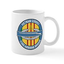 Vietnam 173rd Airbone CIB Mug
