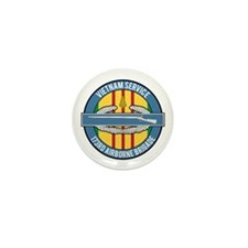 Vietnam 173rd Airbone CIB Mini Button