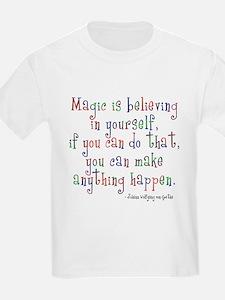 Magic Believe T-Shirt