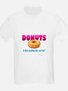 Donuts... T-Shirt