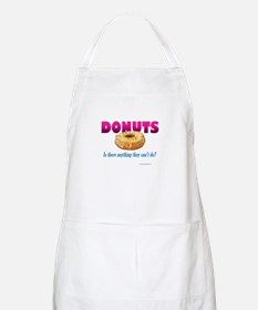 Donuts... Apron