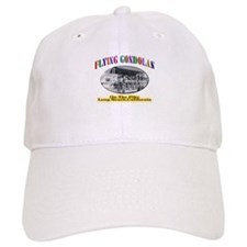 Flying Gondolas Baseball Cap