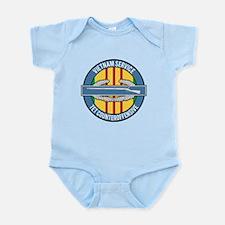 Vietnam TET 69 CIB Infant Bodysuit