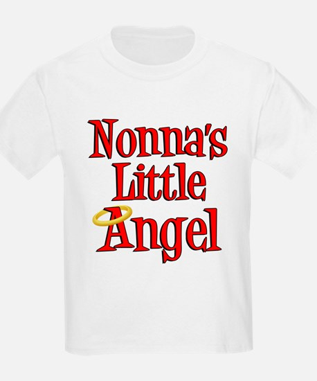 Nonna's Little Angel T-Shirt