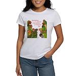 Wild Parrots Women's T-Shirt