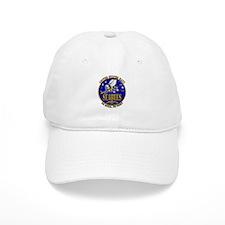 USN Navy Seabees We Build We Baseball Cap