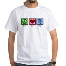 Peace Love Virgo Shirt