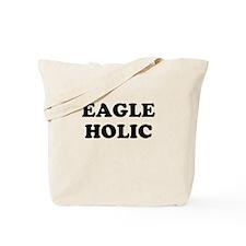 Eagle Nation Tote Bag