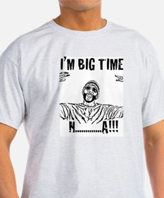 Funny Time out T-Shirt