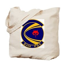 1st Military Airlift Tote Bag