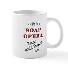 What Would Bianca Do? Mug