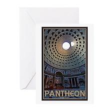 The Pantheon Greeting Cards (Pk of 20)