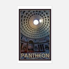 The Pantheon Decal