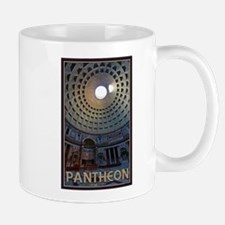 The Pantheon Mug