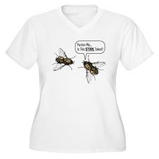 Funny Stool T-Shirt