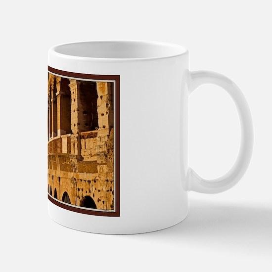 Rome Sunset Mug