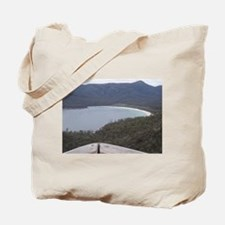 Elph Wineglass Bay,Tasmania Tote Bag