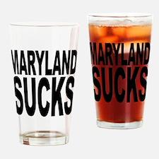 Maryland Sucks Pint Glass