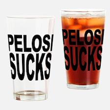 Pelosi Sucks Pint Glass