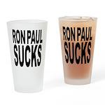 Ron Paul Sucks Pint Glass