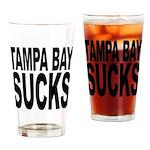 Tampa Bay Sucks Pint Glass