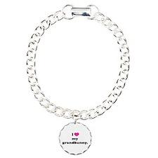 I love my grandbunny. Bracelet