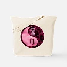 Cute Virgo Tote Bag