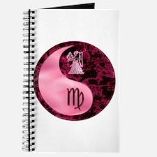 Cute Virgo Journal