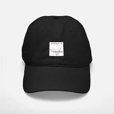 Grandpa of Twinadoes Baseball Hat
