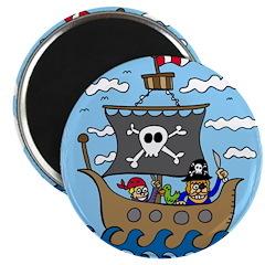 Pirate Ship 2.25