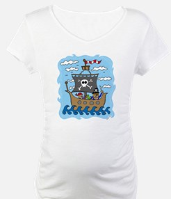 Pirate Ship Shirt