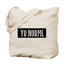 YB NORML Tote Bag