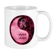 Cute Aquarius Mug