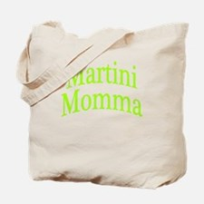 Martini Momma Tote Bag