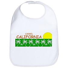 Unique Carmel beach Bib