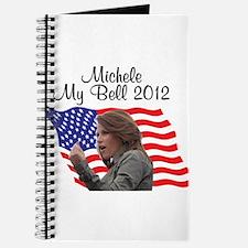 Cute Michele bachman Journal