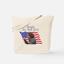 Unique Michele bachman Tote Bag
