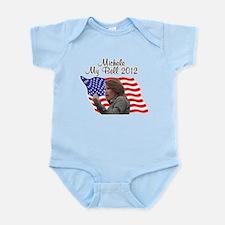 Unique Michele bachman Infant Bodysuit