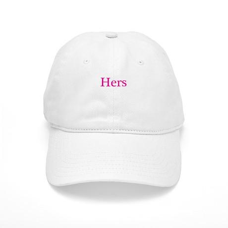 Hers Cap