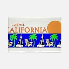 carmelchair Magnets