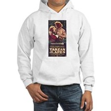 Tarzan Of The Apes Hoodie