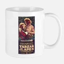 Tarzan Of The Apes Mug