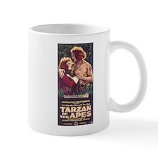 Tarzan Of The Apes Mug