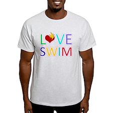 LOVE SWIM T-Shirt