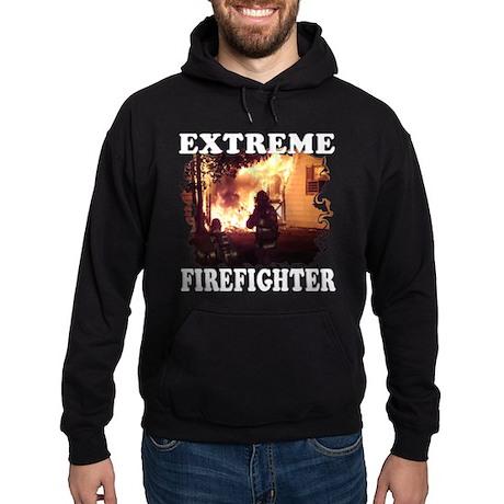 Extreme Firefighter Hoodie (dark)