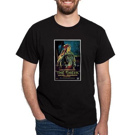 The Sheik Dark T-Shirt