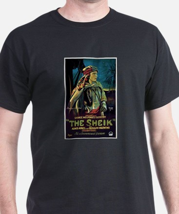 The Sheik T-Shirt