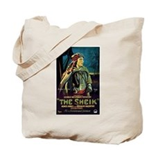 The Sheik Tote Bag