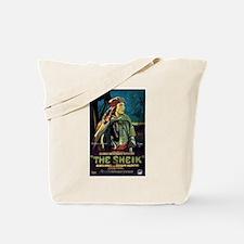 The Sheik Tote Bag