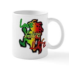 Funny One life live Mug